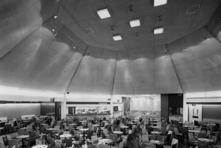 Branshome Dome