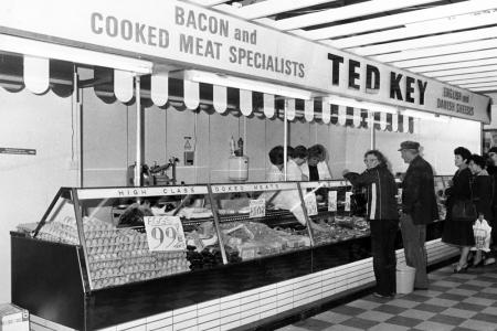 Ted Keys