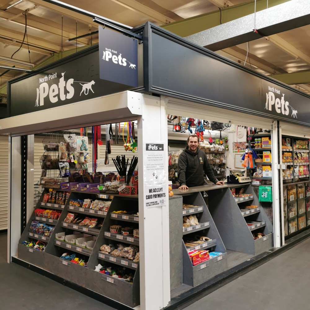 North Point Pets Relocates