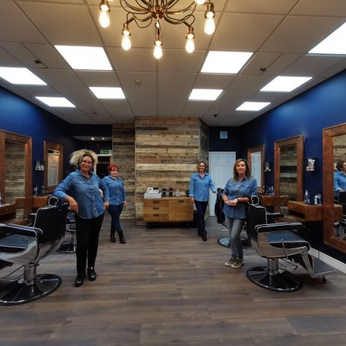 Billies Barbers Relocates After 22 years