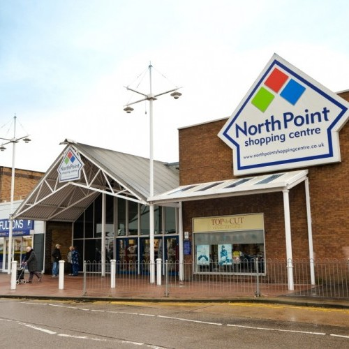 Business Continues to Point Upwards for Hull Shopping Centre