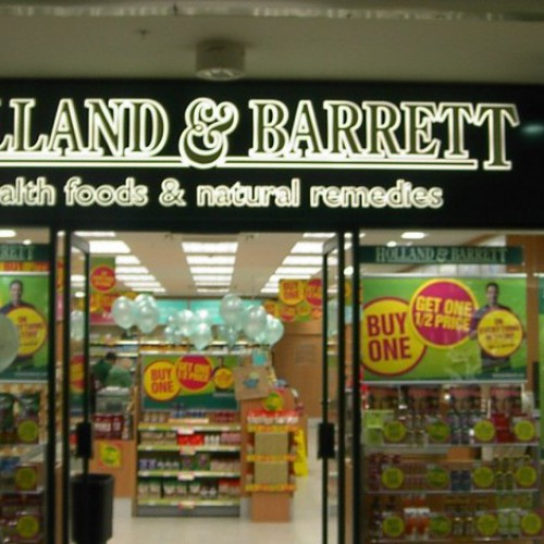 Holland & Barrett to open new store in North Point Shopping Centre