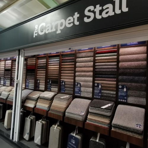 The Carpet Stall