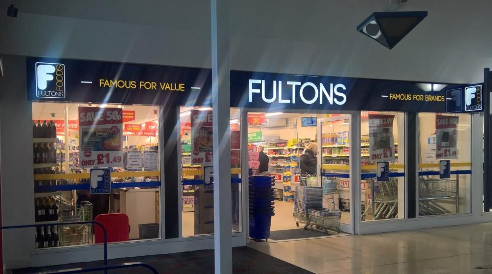Fulton Foods