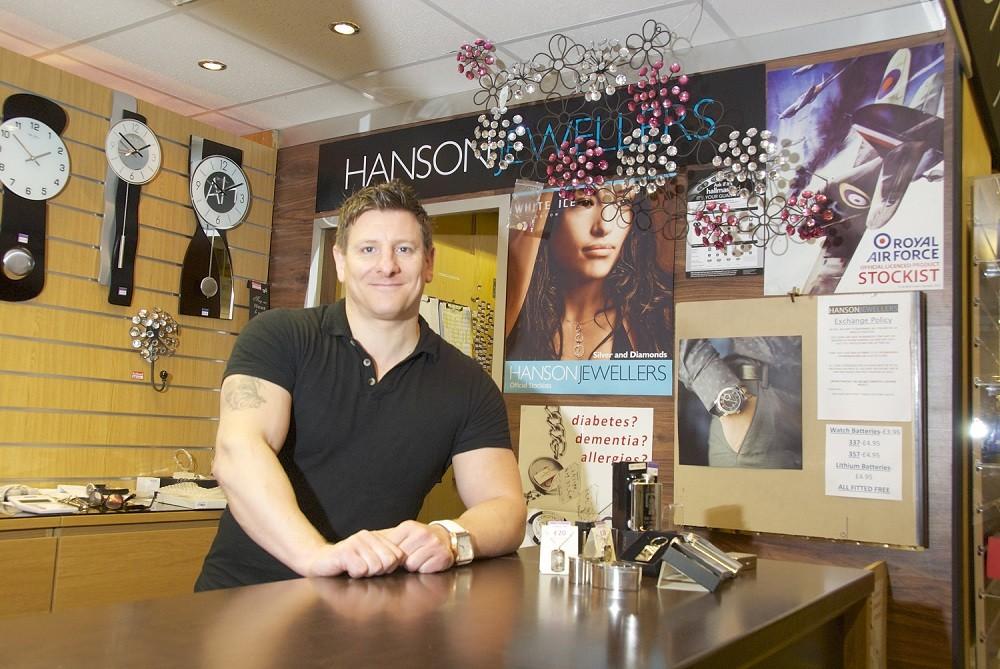 Hanson Jewellers