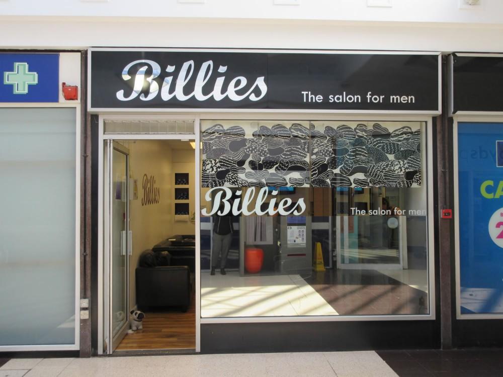 Billies Barbers