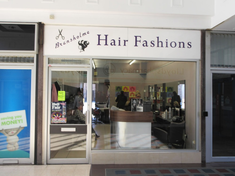 Bransholme Hair Fashions