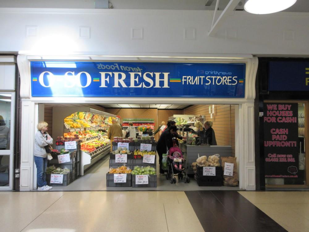 O-So-Fresh
