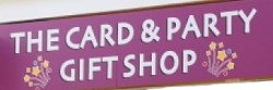 Card, Party & Gift Shop